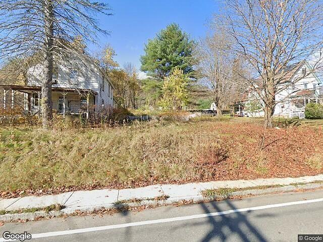 Foreclosed Home For Sale In Shelburne Falls, Ma
