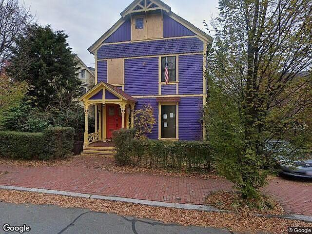 Foreclosed Home For Sale In Cambridge, Ma