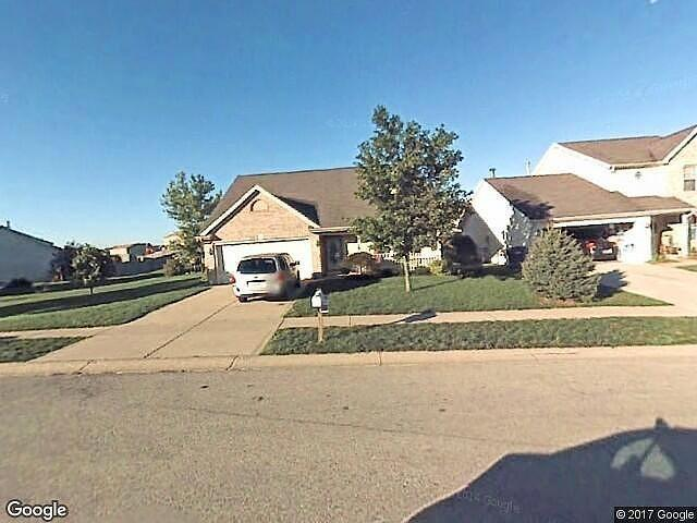 Foreclosed Home For Sale In Carmel, In