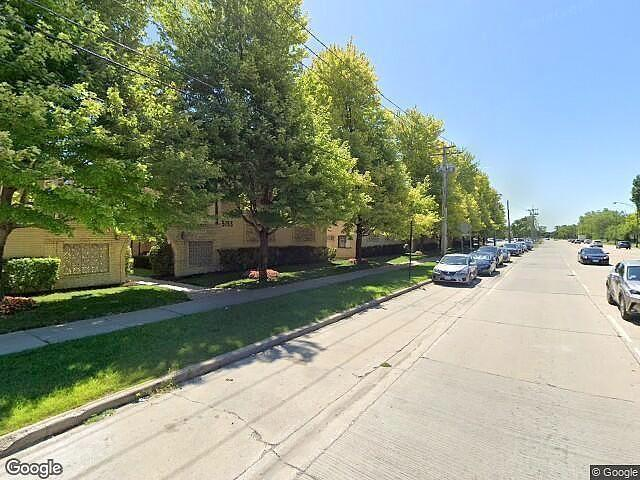 Foreclosed Home For Sale In Chicago, Il