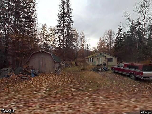 Foreclosed Home For Sale In Chugiak, Ak