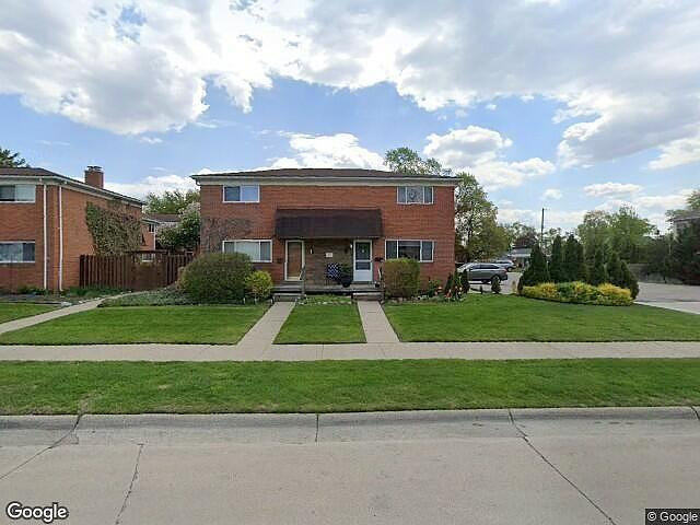 Foreclosed Home For Sale In Clawson, Mi