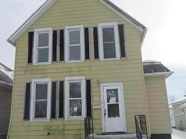 Foreclosed Home For Sale In Clinton, Ia