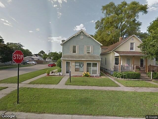 Foreclosed Home For Sale In Council Bluffs, Ia