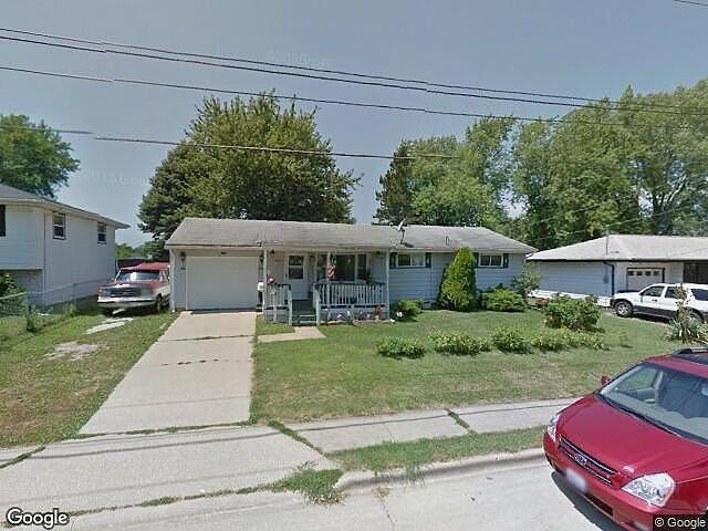 Foreclosed Home For Sale In Creve Coeur, Il