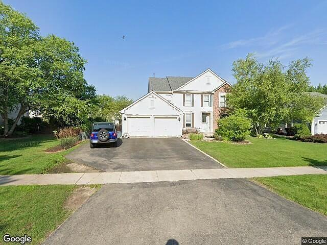 Foreclosed Home For Sale In Crystal Lake, Il