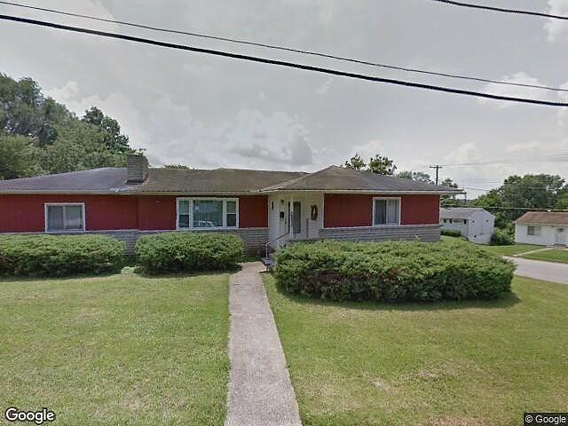 Foreclosed Home For Sale In Cynthiana, Ky