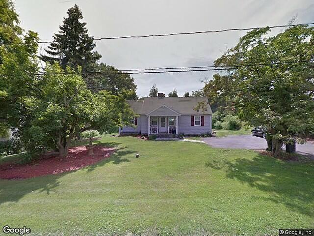 Foreclosed Home For Sale In Danbury, Ct