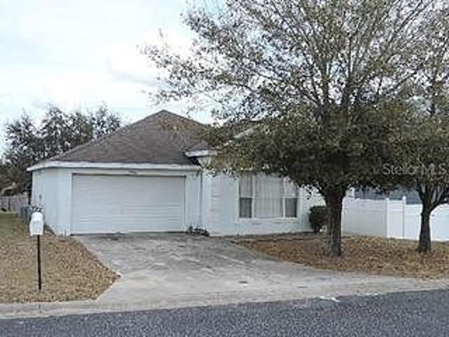 Foreclosed Home For Sale In Davenport, Fl