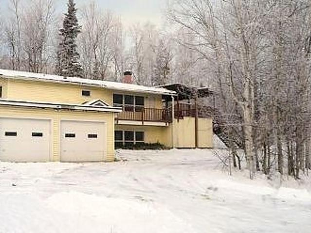 Foreclosed Home For Sale In Eagle River, Ak