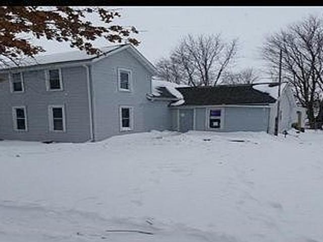 Foreclosed Home For Sale In Edelstein, Il
