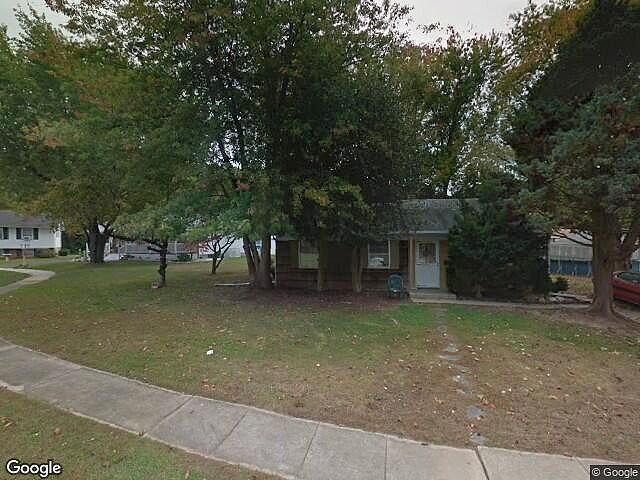 Foreclosed Home For Sale In Edgewood, Md
