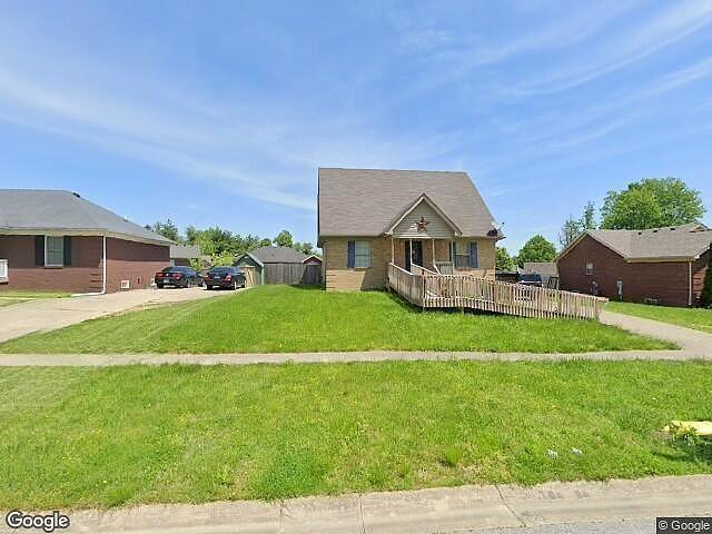 Foreclosed Home For Sale In Fairdale, Ky