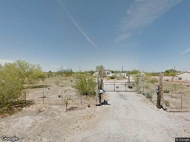 Foreclosed Home For Sale In Florence, Az
