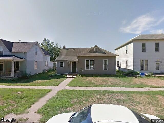 Foreclosed Home For Sale In Fort Madison, Ia