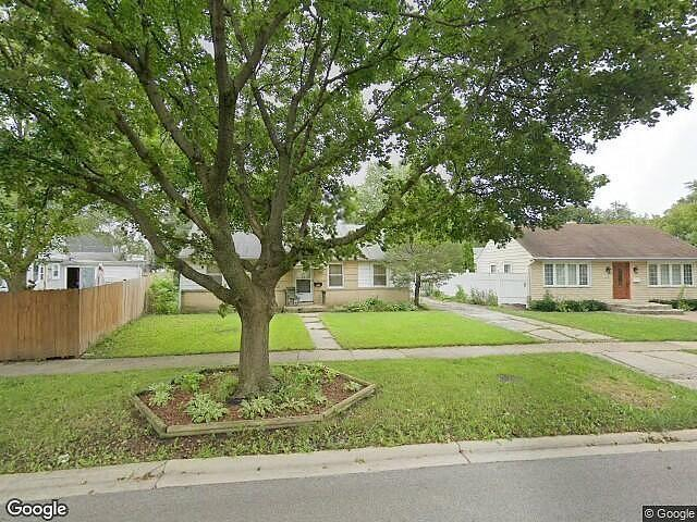Foreclosed Home For Sale In Franklin Park, Il
