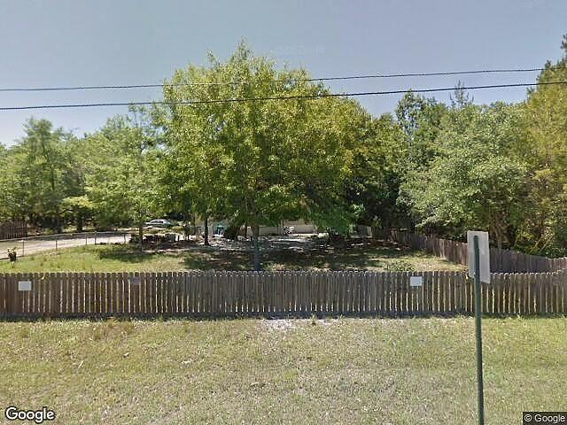 Foreclosed Home For Sale In Freeport, Fl