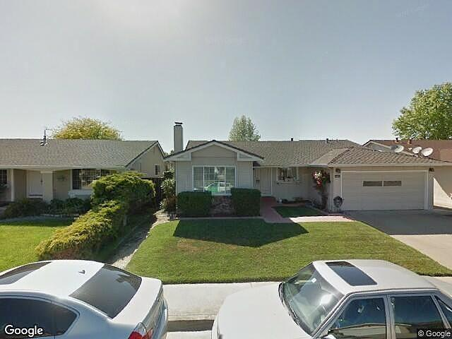 Foreclosed Home For Sale In Fremont, Ca