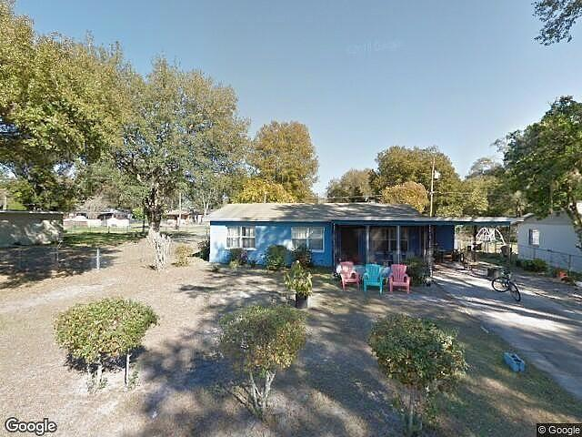 Foreclosed Home For Sale In Gainesville, Fl