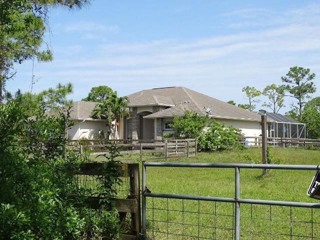 Foreclosed Home For Sale In Grant, Fl