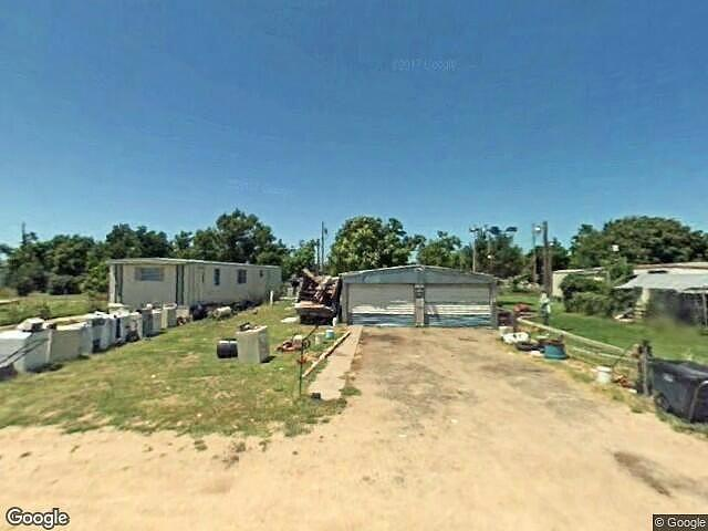 Foreclosed Home For Sale In Great Bend, Ks