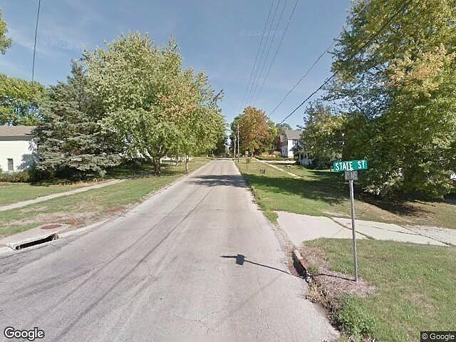 Foreclosed Home For Sale In Grinnell, Ia