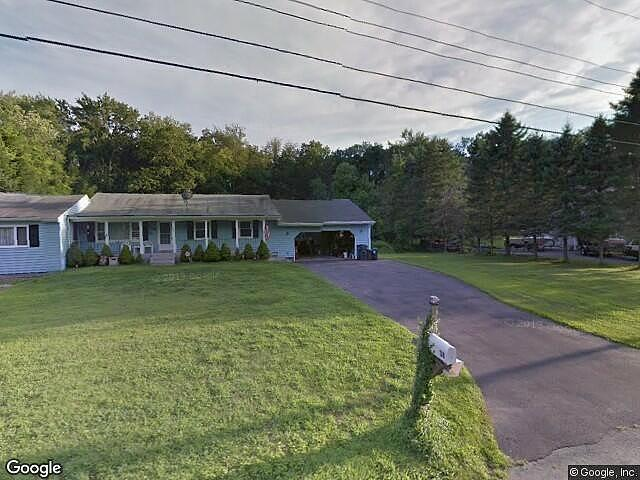 Foreclosed Home For Sale In Hampden, Ma