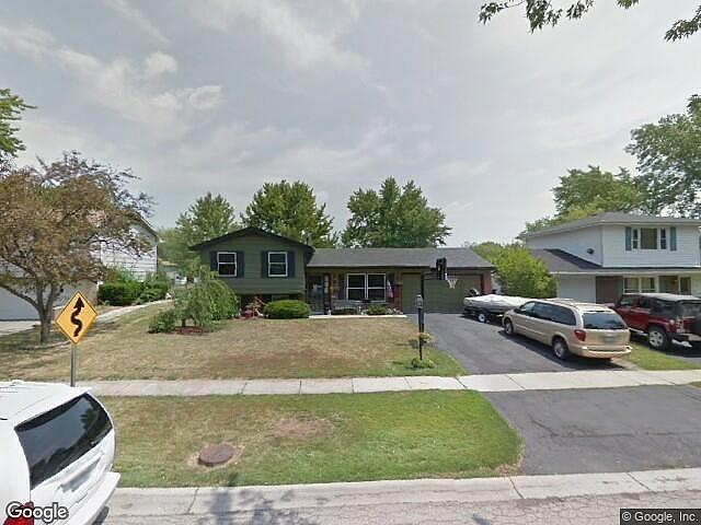 Foreclosed Home For Sale In Hanover Park, Il