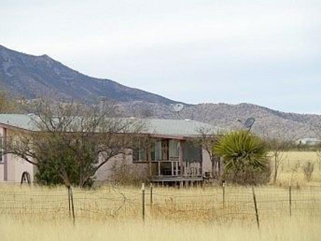 Foreclosed Home For Sale In Hereford, Az