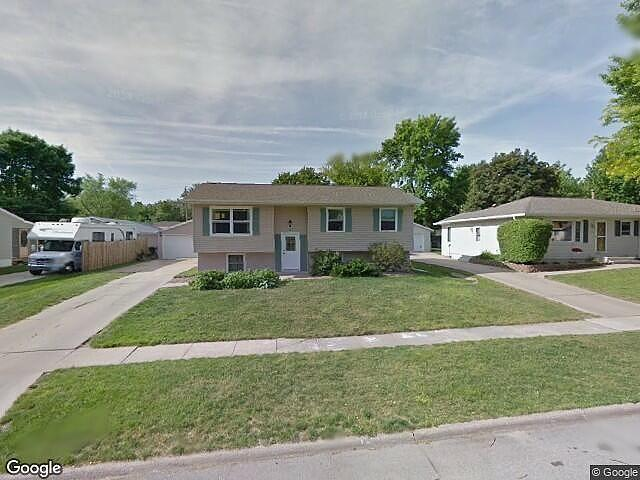 Foreclosed Home For Sale In Hiawatha, Ia