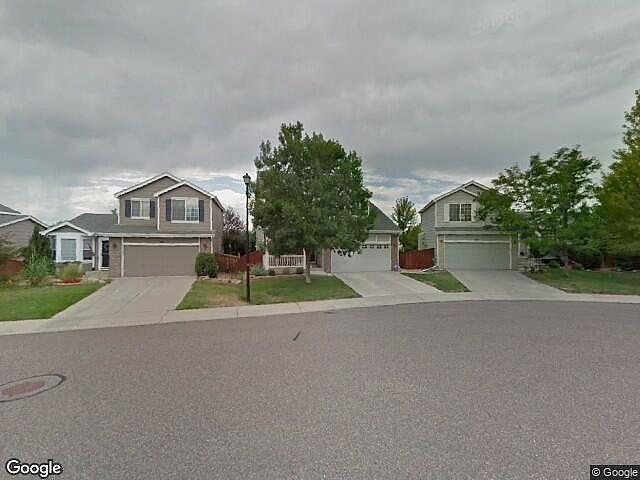 Foreclosed Home For Sale In Highlands Ranch, Co