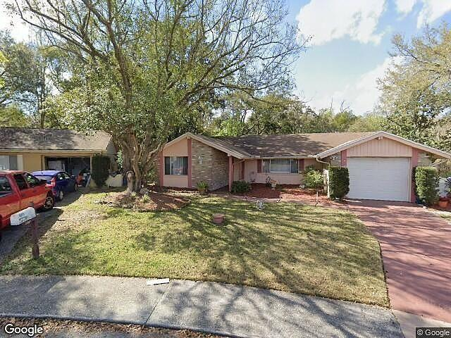 Foreclosed Home For Sale In Hudson, Fl