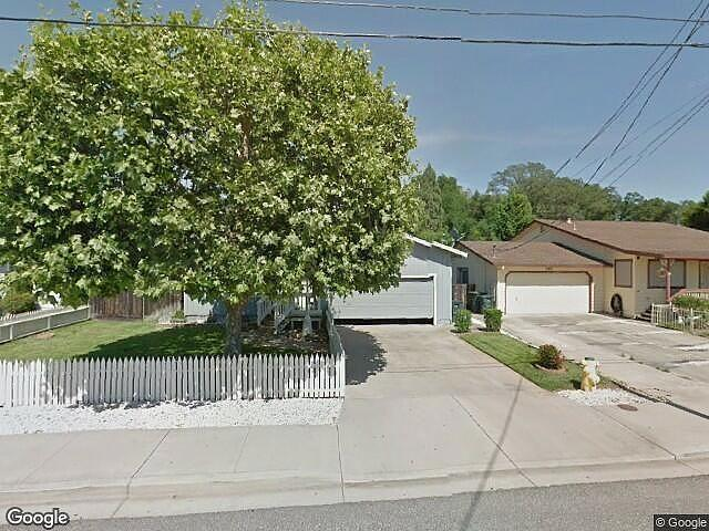 Foreclosed Home For Sale In Ione, Ca