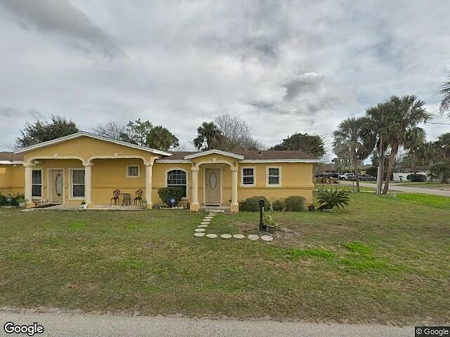 Foreclosed Home For Sale In Jacksonville Beach, Fl