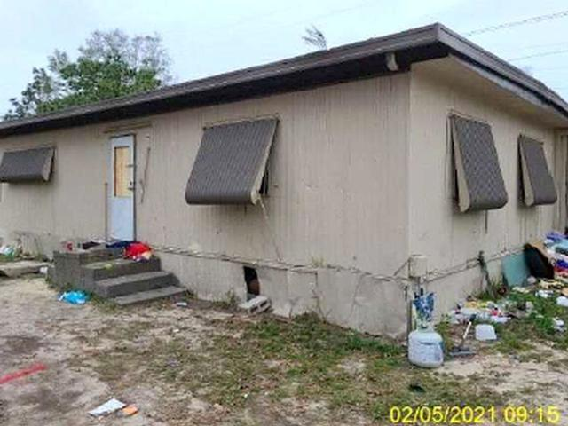 Foreclosed Home For Sale In Keystone Heights, Fl