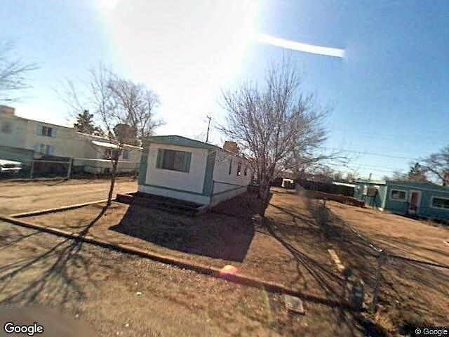 Foreclosed Home For Sale In Kingman, Az