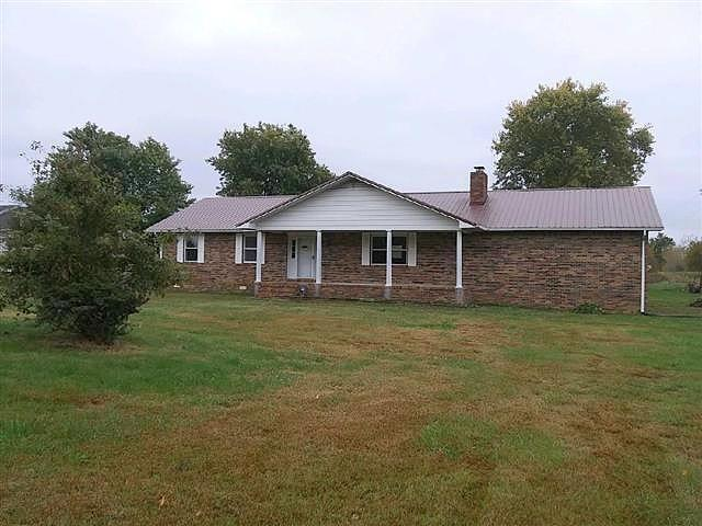 Foreclosed Home For Sale In La Center, Ky