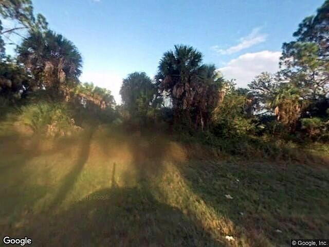 Foreclosed Home For Sale In Labelle, Fl