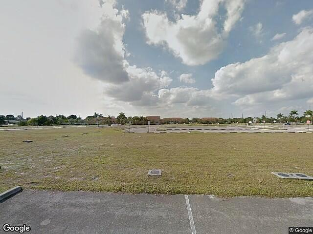 Foreclosed Home For Sale In Lauderdale Lakes, Fl
