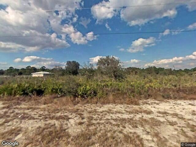 Foreclosed Home For Sale In Lehigh Acres, Fl