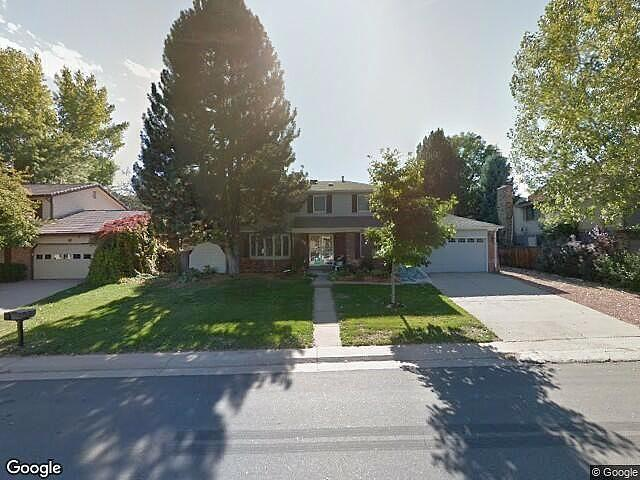 Foreclosed Home For Sale In Littleton, Co