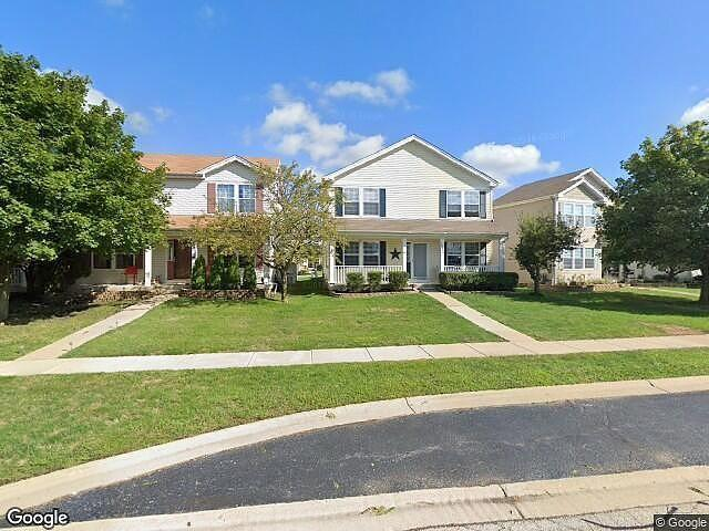 Foreclosed Home For Sale In Lockport, Il