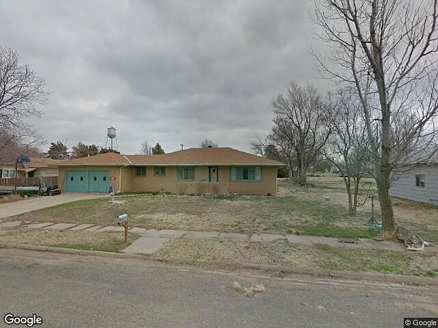 Foreclosed Home For Sale In Lorraine, Ks
