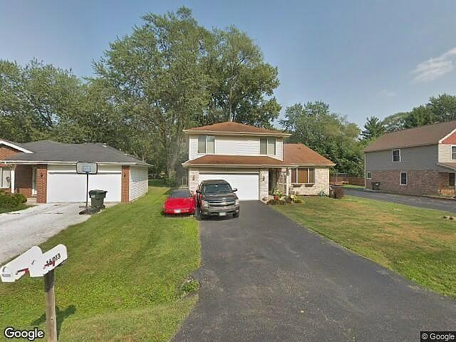 Foreclosed Home For Sale In Markham, Il