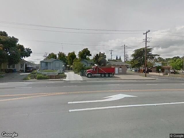 Foreclosed Home For Sale In Martinez, Ca