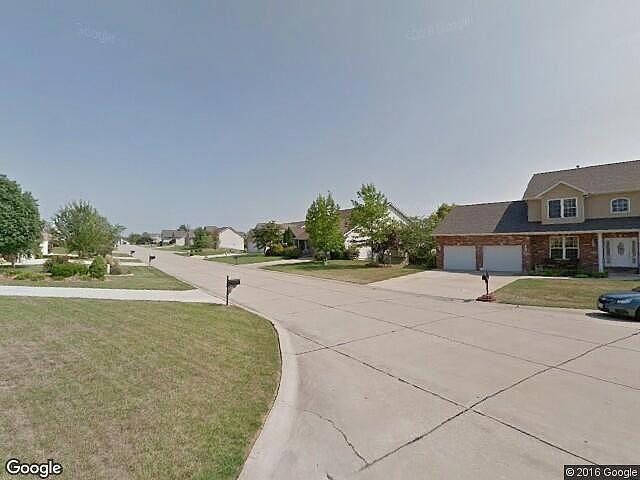 Foreclosed Home For Sale In Maryville, Il