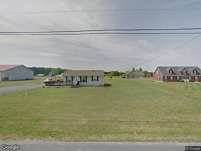 Foreclosed Home For Sale In Millsboro, De