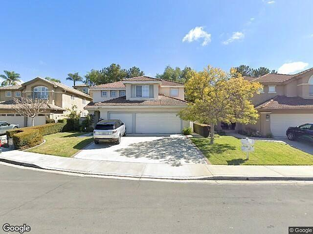 Foreclosed Home For Sale In Mission Viejo, Ca