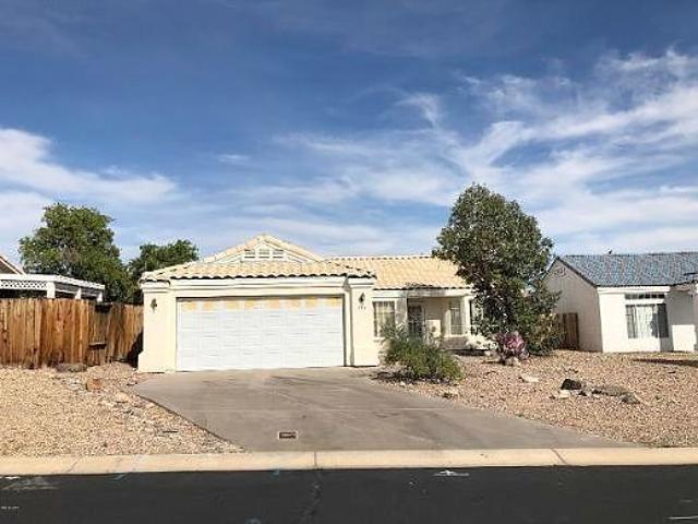 Foreclosed Home For Sale In Mohave Valley, Az