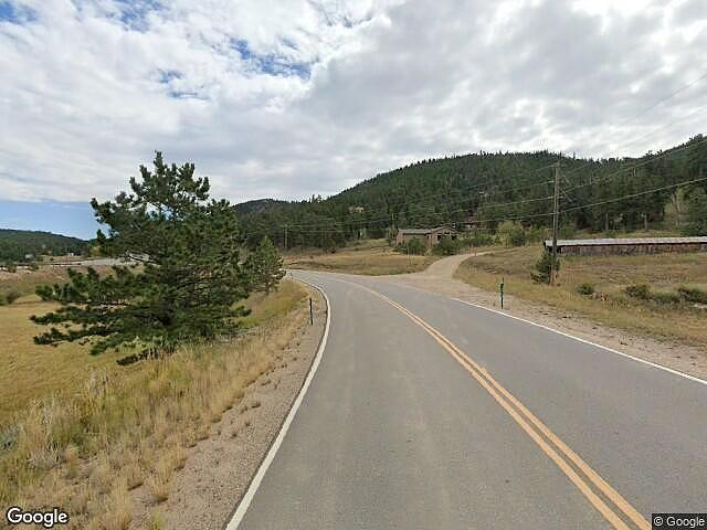 Foreclosed Home For Sale In Mountains, Co